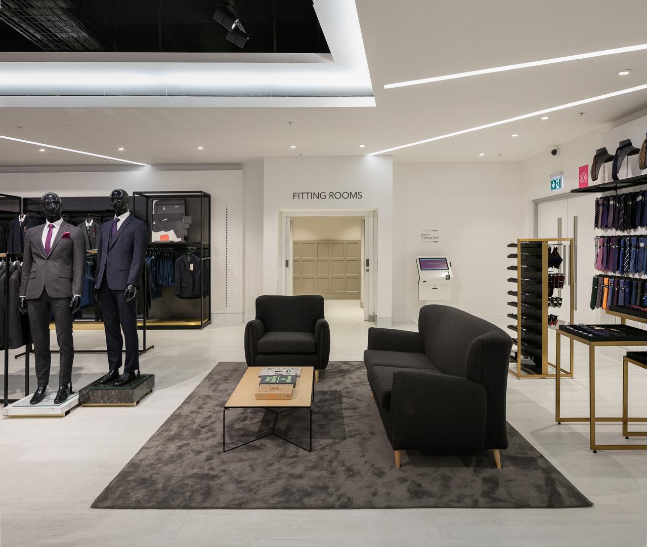 Gallery - Retail - Debenhams